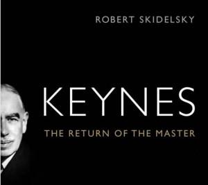 a keynes