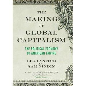 A making of global cap