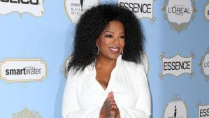 a oprah