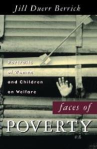 a faces-poverty-jill-duerr-berrick-paperback-cover-art