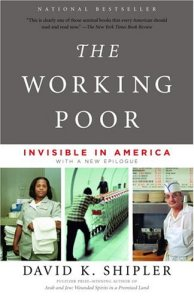 a the working poor cover