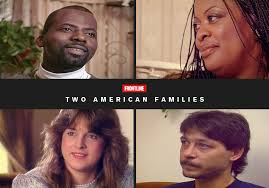 aa Two American Families